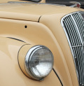 Classic Car Events and Autojumbles in Norfolk