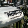 Classic Bike Events and Autojumbles in Norfolk