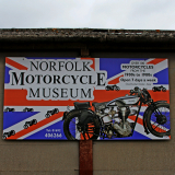 Norfolk Motor Cycle Museum